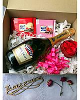 Подарочный набор девушке Sweet Love