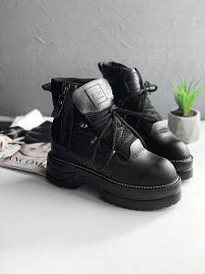 Женские ботинки Puma Fenty Sneakerboot Rihanna АТ-881