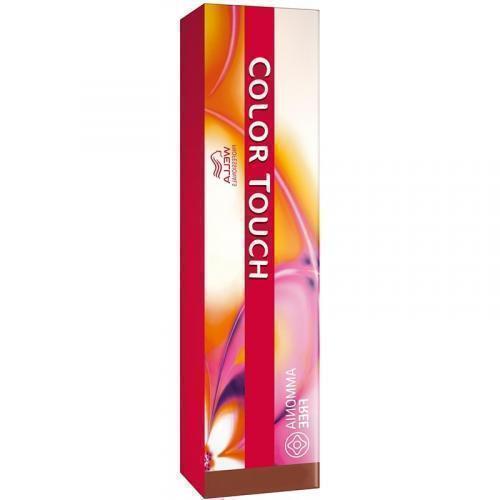Крем-краска Wella Color Touch 10/81, 60мл