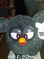 Furby boom / Ферби бум
