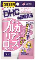 Їстівні парфуми Дамаської троянди. Їж і благоухай. Японія ДНВ, фото 1