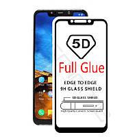 Защитное стекло Xiaomi Pocophone F1 Full Glue 5D (Mocolo 0,33мм)