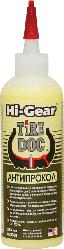 Hi-Gear Антипрокол. Склад для запобігання та усунення проколів шин 240 мл