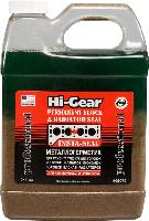 Hi-Gear Металлогерметик для ремонта системы охлаждения двигателей грузовиков, автобусов, строительной