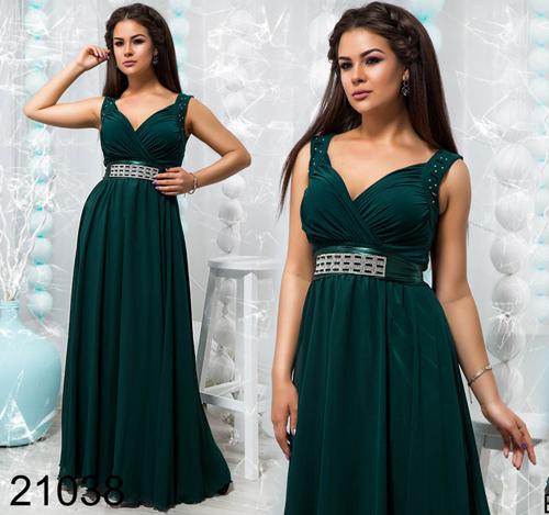 6c421df48f3 Вечернее греческое платье в пол бутылка 821038 купить недорого ...