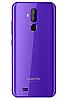 OUKITEL C12 Pro purple, фото 3