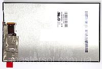 CLAA070WQ62 XG V дисплей (матрица)