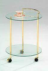 Стол сервировочный Onder Mebli SC-5011 Прозрачный