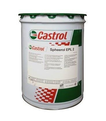 Castrol Spheerol EPL-2 18кг