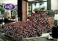 Набор постельного белья №с04 Полуторный, фото 1