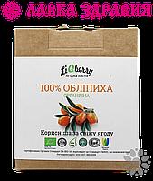 "Облепиховая паста ""LiQberry"", 550 г"