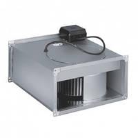 Прямоугольный канальный вентилятор Soler&Palau ILT/4-200 *230/400V 50*