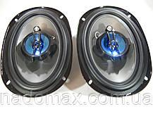 Набор авто-звука от Sony Магнитола 1085B + овалы 6926+ круглые 16 см NEW!, фото 3