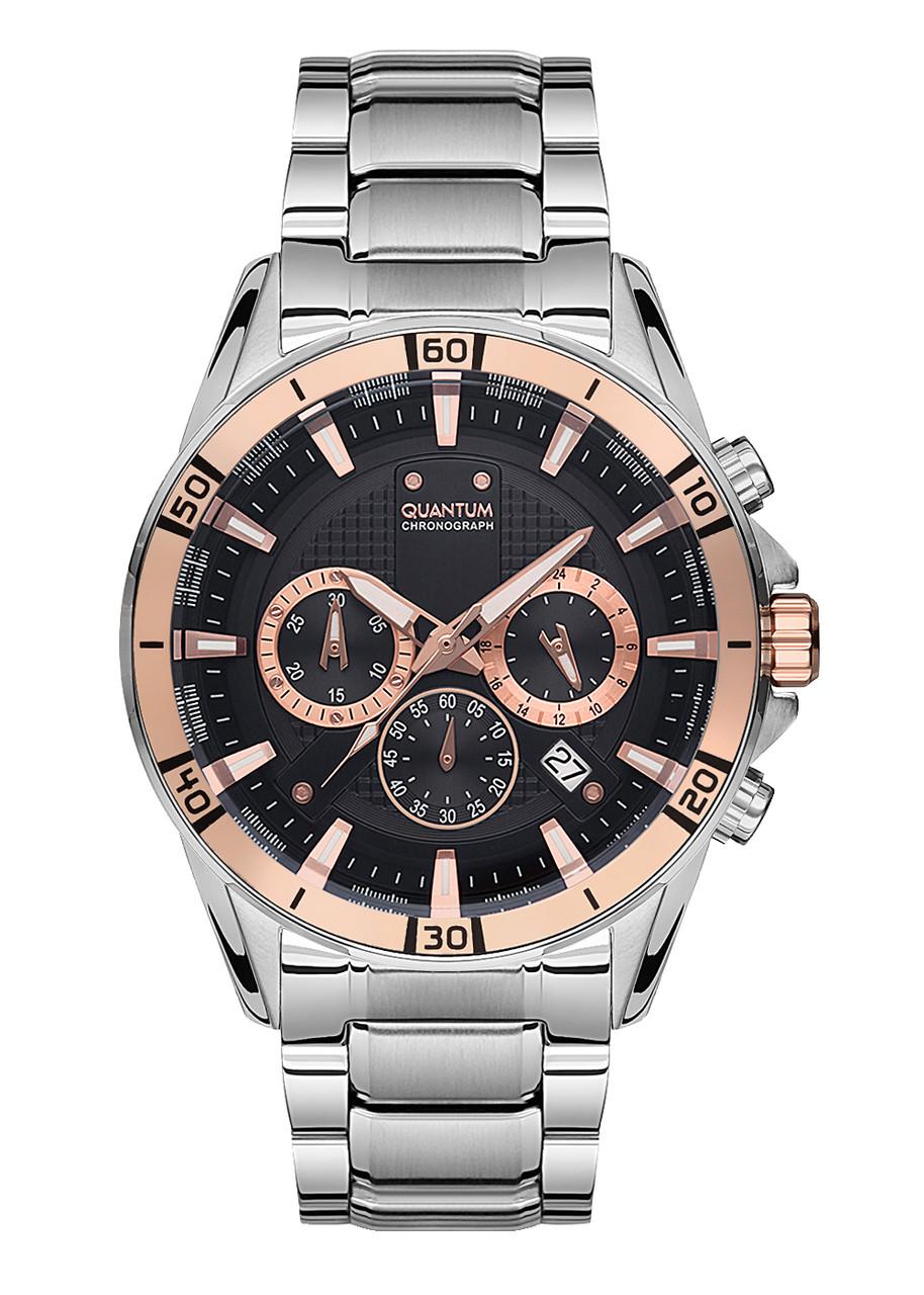 Чоловічі наручні годинники Quantum ADG 680.550