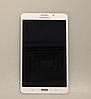 Оригинальный дисплей (модуль) + тачскрин (сенсор) для Samsung Galaxy Tab A 7.0 T285 LTE (белый цвет)