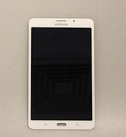 Оригинальный дисплей (модуль) + тачскрин (сенсор) для Samsung Galaxy Tab A 7.0 T285 LTE (белый цвет), фото 1