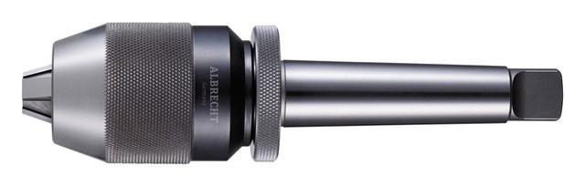 Прецизионный бесключевой сверлильный патрон ALBRECHT с хвостовиком MK-SBF-plus Wurth