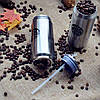 Термобанка Starbucks 500 мл металлическая, фото 3