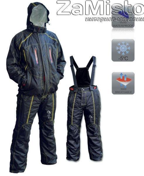 Зимний костюм Fishing ROI APIX