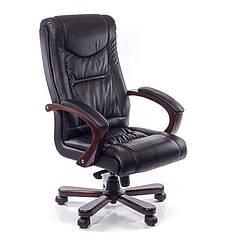 Кресло Артур EX MB черный А-класс