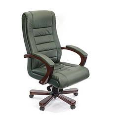 Кресло Гаспар EX MB зеленый А-класс