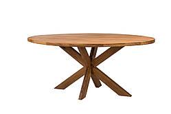 """Стол деревянный """"Серфер"""""""