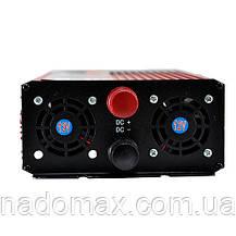 Автомобильный инвертор UKC-2000W Супер Качество!, фото 2