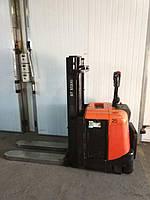 Штабелер электрический поводковый TOYOTA BT* 2т  2,10м 2012 Для холодильників