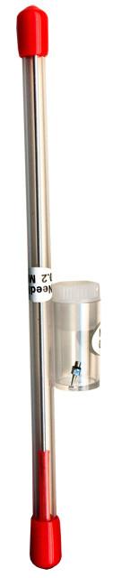 Ремкомплект для аэрографа (cопло + игла Ø 0,2 мм.). FENGDA RK-002