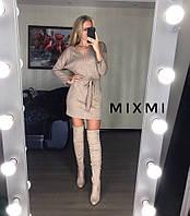 Женское модное платье  МХ067