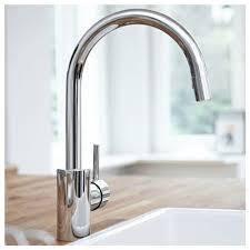 Кухонный смеситель Grohe Concetto New 32663001, фото 2