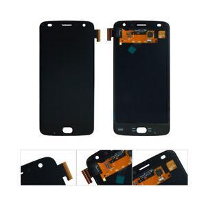 Дисплейний модуль Motorola Moto Z2 Play XT1710 чорний