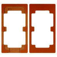 IPhone 6 6S фіксатор дисплейного модуля для приклеювання скла в рамці, алюмінієвий