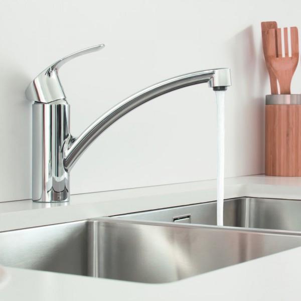 Кухонный смеситель Grohe Eurosmart 33281002