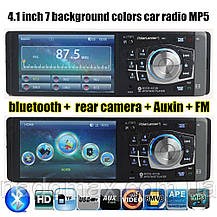 "Автомагнитола Pioneer 4012CRB Bluetooth - 4,1"" LCD TFT USB+SD DIVX/MP4/MP3 + ПУЛЬТ НА РУЛЬ, фото 2"