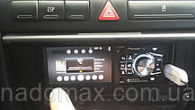 "Автомагнитола Pioneer 4012CRB Bluetooth - 4,1"" LCD TFT USB+SD DIVX/MP4/MP3 + ПУЛЬТ НА РУЛЬ, фото 3"