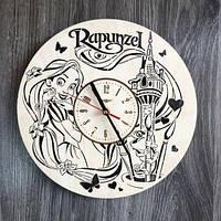 "Годинник настінний ""Рапунцель"" CL-0307"