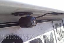 Универсальная видеокамера для авто заднего хода E300, фото 3