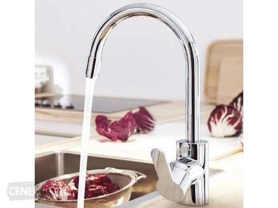 Кухонный смеситель Grohe Eurostyle Cosmopolitan 31482002, фото 2