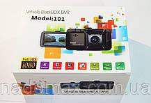 Видеорегистратор DVR 101 BlackBox Full HD 1080P, фото 3