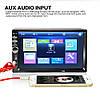 "Автомагнитола 2Din Pioneer 7018CRB с Экраном 7"" дюймов сенсор + USB, SD, FM, Bluetooth+КАМЕРА, фото 5"