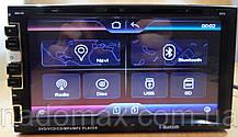 "Автомагнитола 2 Din Pioneer PI-803 GPS 7"" Экран GPS,DVD, TV/FM + КАРТЫ GPS Новинка 2017!, фото 3"