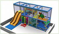 """Игровой лабиринт для детей """"Подводный мир"""""""