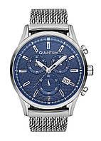 Чоловічі наручні годинники Quantum ADG 681.390