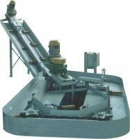 Транспортёр навозоуборочный ТСН-2Б