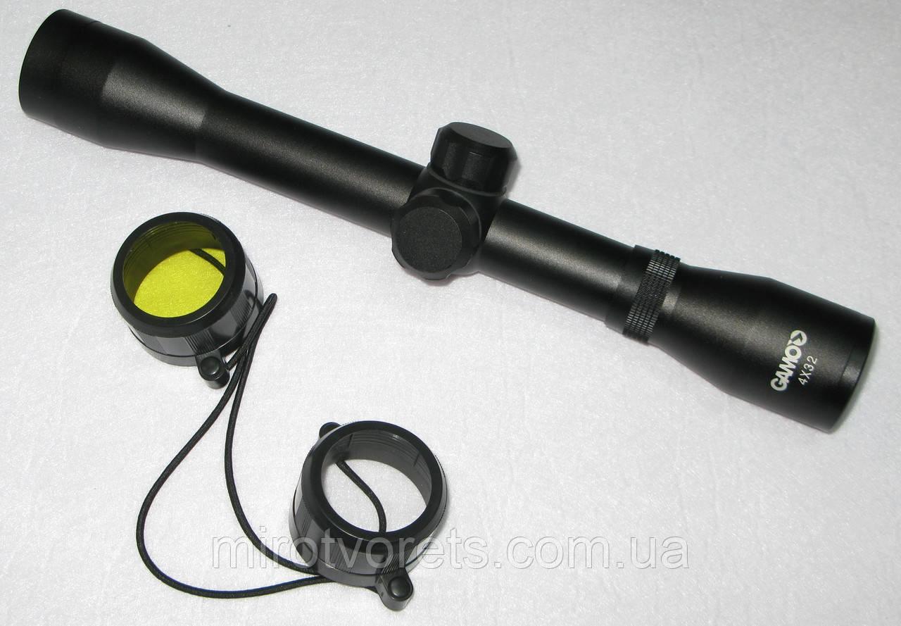 Прицел оптический GAMO 4x32