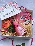 Подарочный набор маме, сестре, подруге, коллеге, любимому (любимой) Just for You