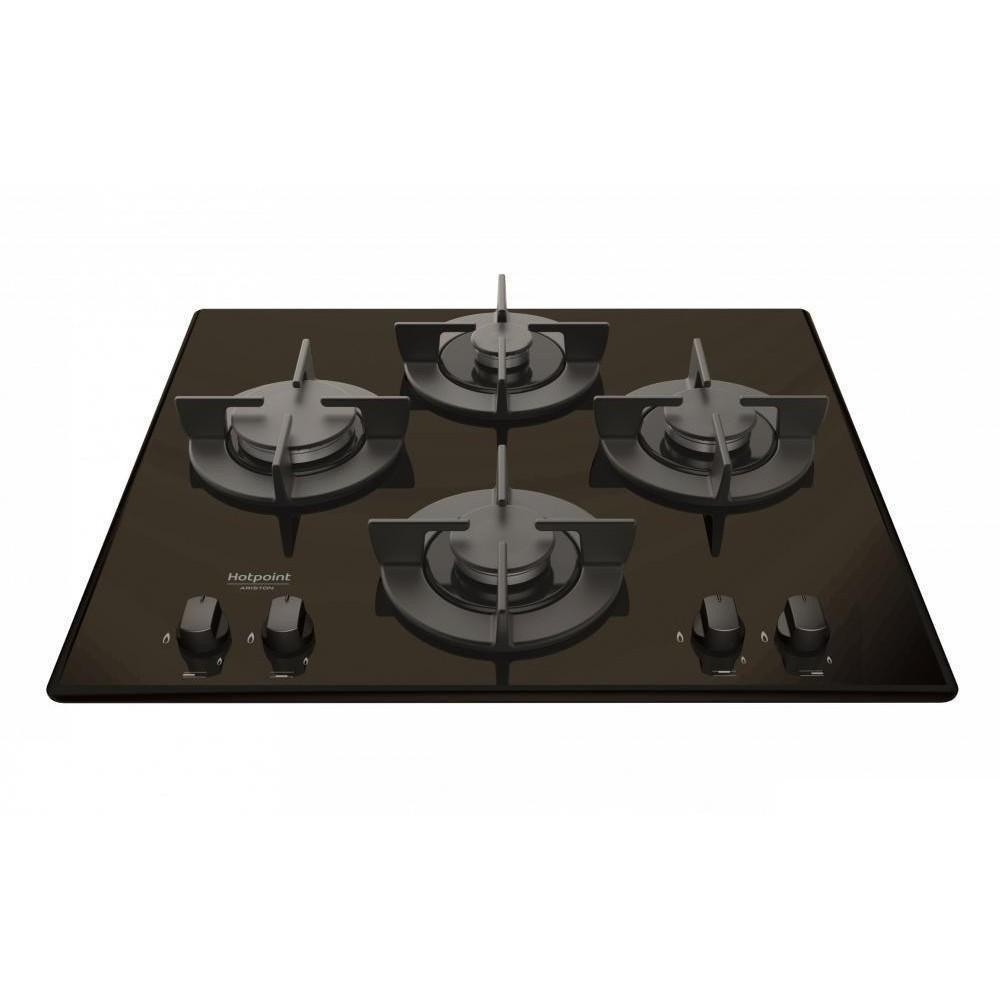 Варочная поверхность газовая Hotpoint-Ariston 641 DD /HA(CF)