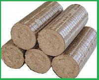 ✅Топливные брикеты, евродрова Nestro из соломы (г.Чернигов)