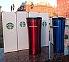 Термокружка Starbucks 500 ml Топ Качество. Разные цвета., фото 6